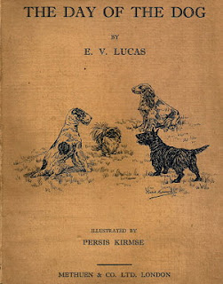The day of the dog E. V. Lucas