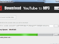 Download YouTube To MP3 Software for Windows