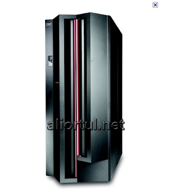Mainframe server
