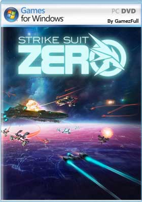 Strike Suit Zero PC [Full] Español [MEGA]