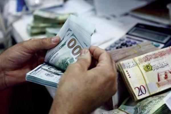 اسعار صرف العملات الاجنبية مقابل الدينار الليبي في السوق السوداء اليوم السبت 24/2/2018 وسعر الذهب والفضة
