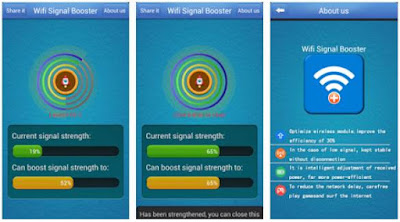Download Wifi Signal Booster .apk