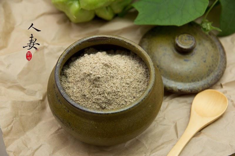 自製鮮味粉(天然味精)