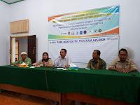 Walikota Buka Pelatihan RPBRS RS PKU Muhammadiyah