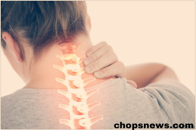 Child posture Top 5 Best exercise for neck pain