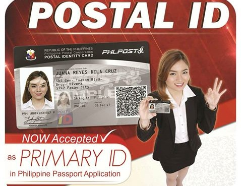 How to Apply Newly Improved Postal ID Card: Requirements and Fees