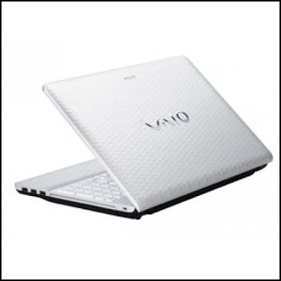 Sony Vaio Laptop Price