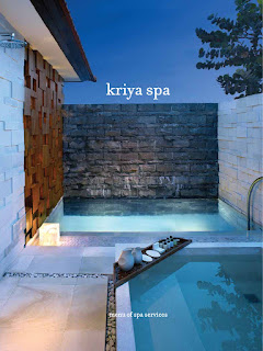The Spa At Water Palace: Kriya Spa Nusa Dua