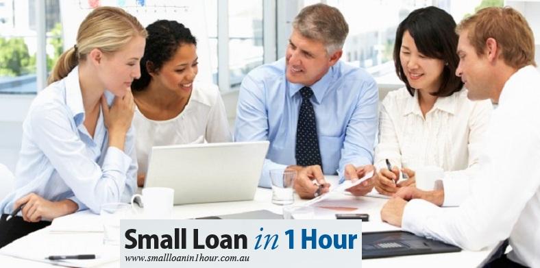 loan in a hour