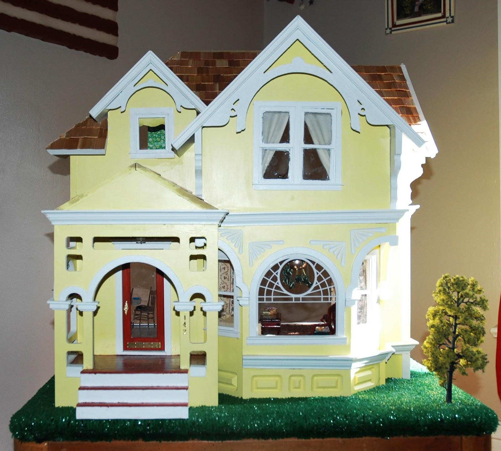 Honey, I Shrunk The House!: Dura Craft Madison