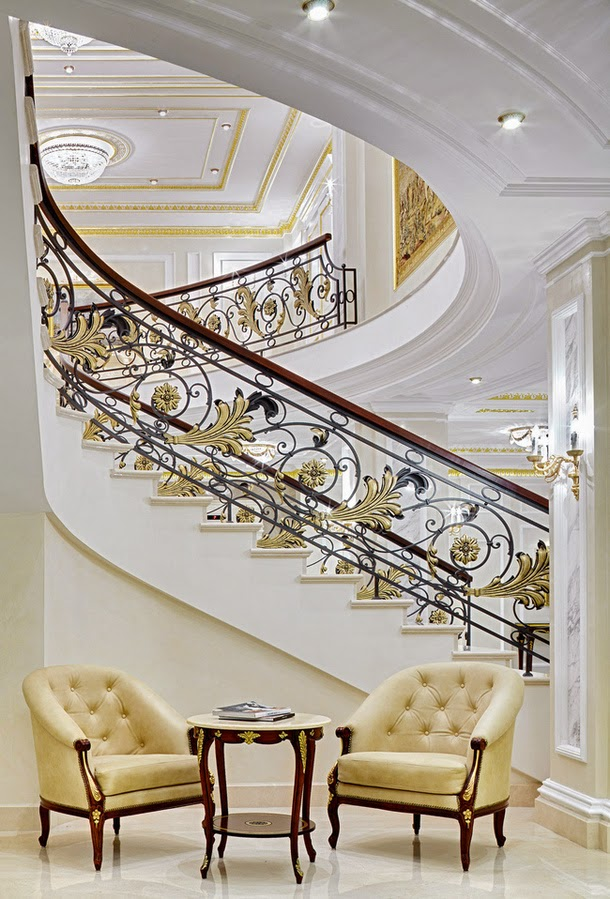 Grand Mark Hotel St Petersburg