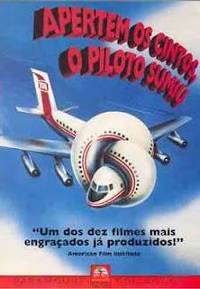 Apertem os Cintos... o Piloto Sumiu! - filme