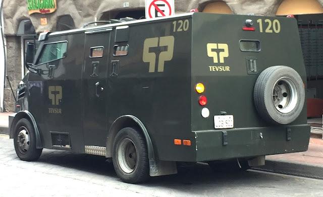 Cuenca SUV