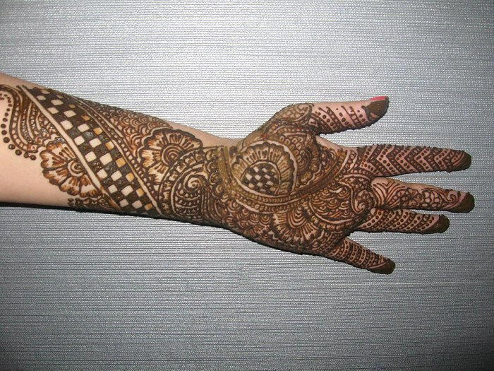 Arabic Mehndi Designs Hands Pdf
