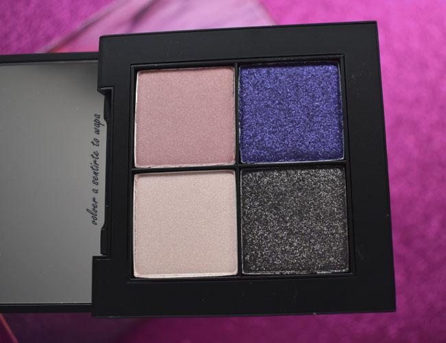 Chroma Palette - Paleta de Sombras - Candy Space de TEN IMAGE
