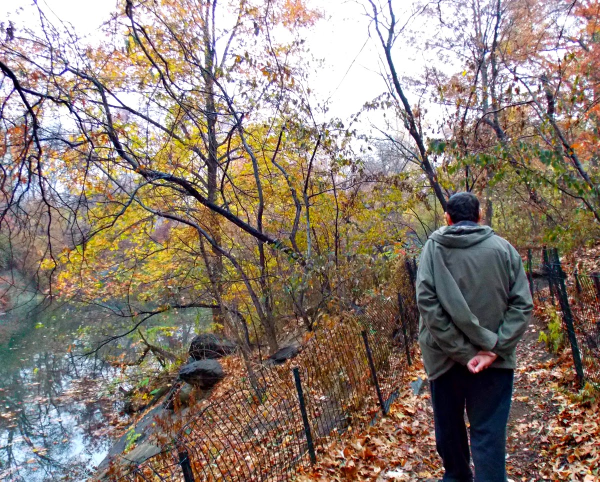 Cleo Coyle Recipes Com A Central Park Walking Tour With