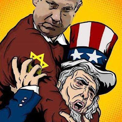 AMERICA VANQUISHED, Part 1: America as an Israeli Colony