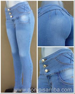 Pantalones y jeans de Mujer al Mayoreo 2021