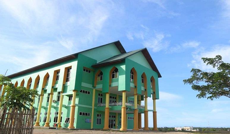 PENERIMAAN MAHASISWA BARU (STAINMALL) 2018-2019 SEKOLAH TINGGI AGAMA ISLAM NEGERI MALIKUSSALEH LHOKSEUMAWE