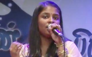 Kallarai Thoddilelea Kanmani – Rishana