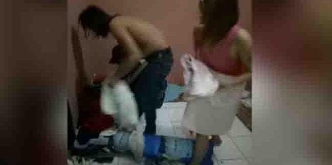 Bantu Warga Amankan Enam Pasangan Mesum Zina, Anggota FPI Ini Malah Ditangkap Polisi