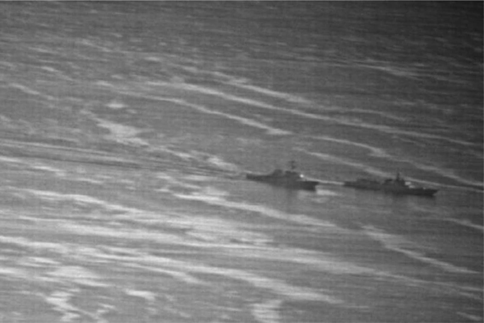 US Navy merencanakan unjuk kekuatan global terhadap China