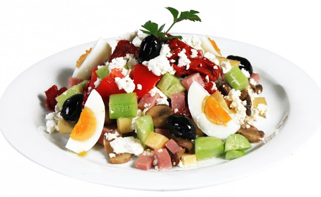 Ensalada del pastor, Ovcharska salata, Bulgaria