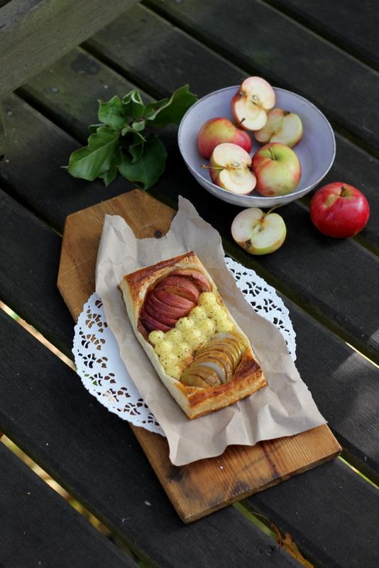 Helpot omenaviinerit