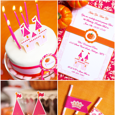 Top 10 Kids Birthday Party Themes & Printables