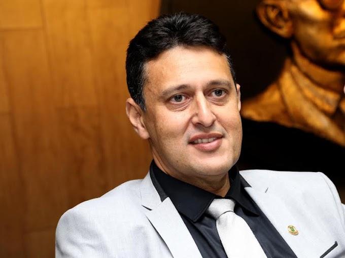 Márcio denuncia ao Ministério Público e ao Procon reajuste abusivo na conta de energia elétrica