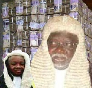 EXPOSED: How N7b BRIBE Offered Judges 3 Weeks Ago By Govs. Angst The FG, To Go After Tribunal Judges, Others
