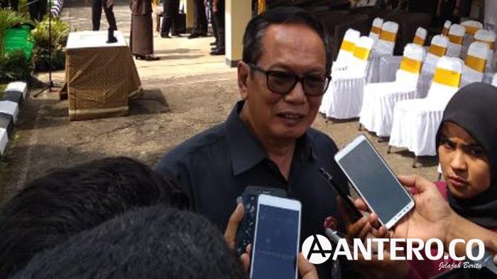 Pelayanan Publik di Provinsi Banten Masih Buruk