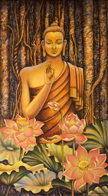 Đạo Phật Nguyên Thủy - Kinh Tiểu Bộ - Trưởng lão ni Uttama