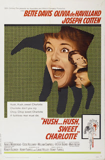 Watch Hush…Hush, Sweet Charlotte (1964) movie free online