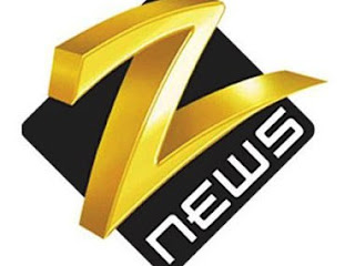 Zee News From Zee TV Network Now Become FTA Free to Air TV