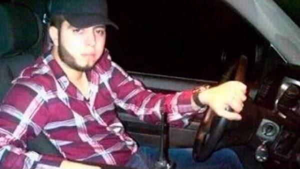 Se entrega a la DEA el peligro Narco,  Dámaso López Serrano, 'El Mini Lic'