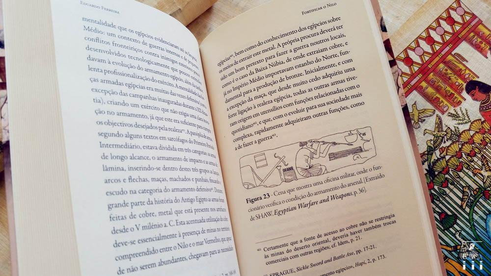 Livros Arqueologia Egípcia