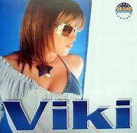 Violeta Miljkovic Viki - Diskografija  Viki_Miljkovic_2003_Maris_li_prednja