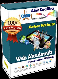Tempat Pembuatan Website SIAKAD Akademik Di Bengkulu