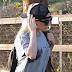 FOTOS HQ: Lady Gaga saliendo de playa en Malibú - 26/08/16