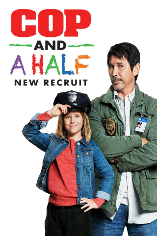 Cop and a Half: New Recruit [2017] [DVDR] [NTSC] [Latino]