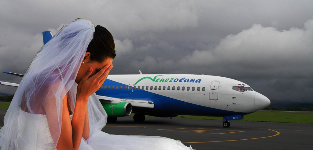 caracas panama vuelos venezolana de aviacion