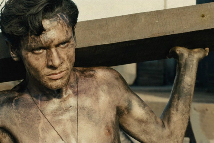 A Vintage Nerd, Period Films, Unbroken, WWII Films