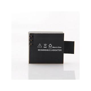 Spesifikasi SJCam SJ4000 - GudangDrone