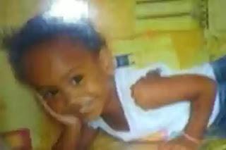 10 year old girl killed in Brazil