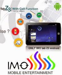 Cara Flashing Firmware Imo Tab Z3