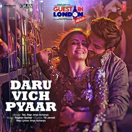 Daru Vich Pyaar - Guest Iin London (2017)