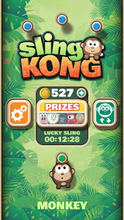 Download Sling Kong Mod Apk All Characters & Unlimited Money For Android