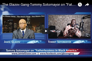 "Tommy Sotomayor on ""Fatherlessness in Black America"""
