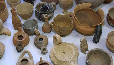 Antiquities looted during Nazi occupation of Greece to be repatriated from Austria